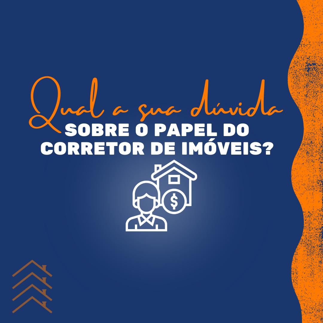 CORRETOR E IMOBILIÁRIAS (57)