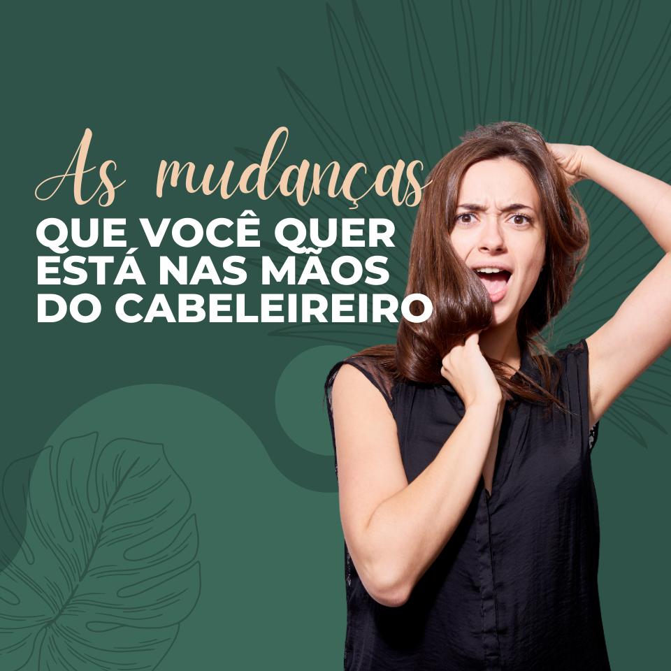 SALÃO DE BELEZA (92)
